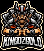 Kingozgold